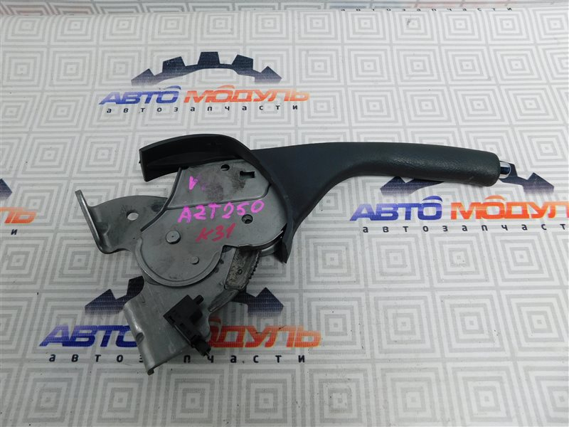 Ручка ручника Toyota Avensis AZT250-0008342 1AZ-FSE 2003