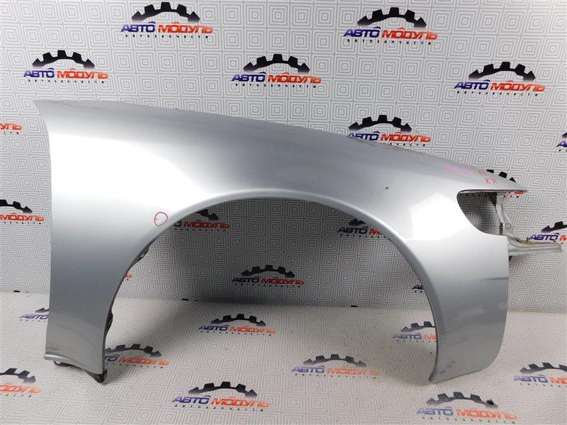 Крыло Toyota Corolla Ceres AE101-5295716 4A-FE 1996 переднее правое