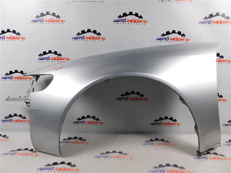Крыло Toyota Corolla Ceres AE101-5295716 4A-FE 1996 переднее левое