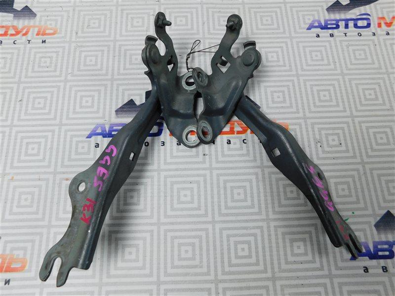 Петля капота Mazda Atenza GGES-101145 LF 2003
