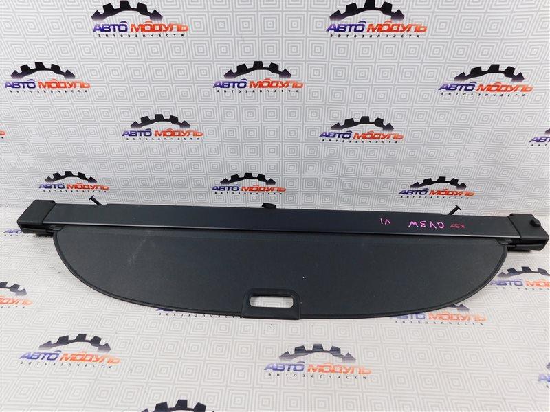 Шторка багажника Mazda Atenza GY3W-504025 L3 2006