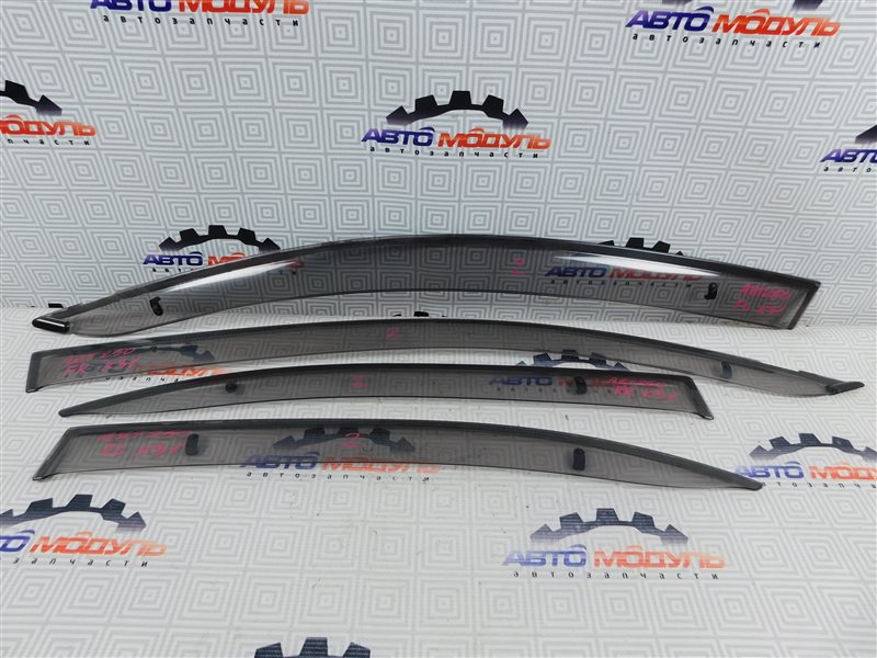 Ветровики Toyota Avensis AZT250-0005209 1AZ-FSE 2003