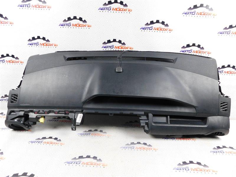 Торпедо Toyota Aqua NHP10-6102815 1NZ-FXE 2012