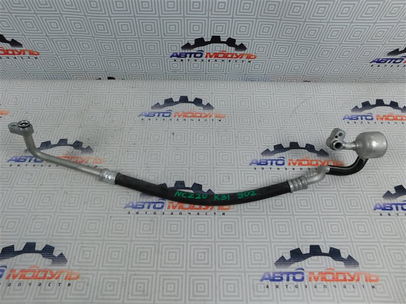 Трубки кондиционера Toyota Raum NCZ20 1NZ