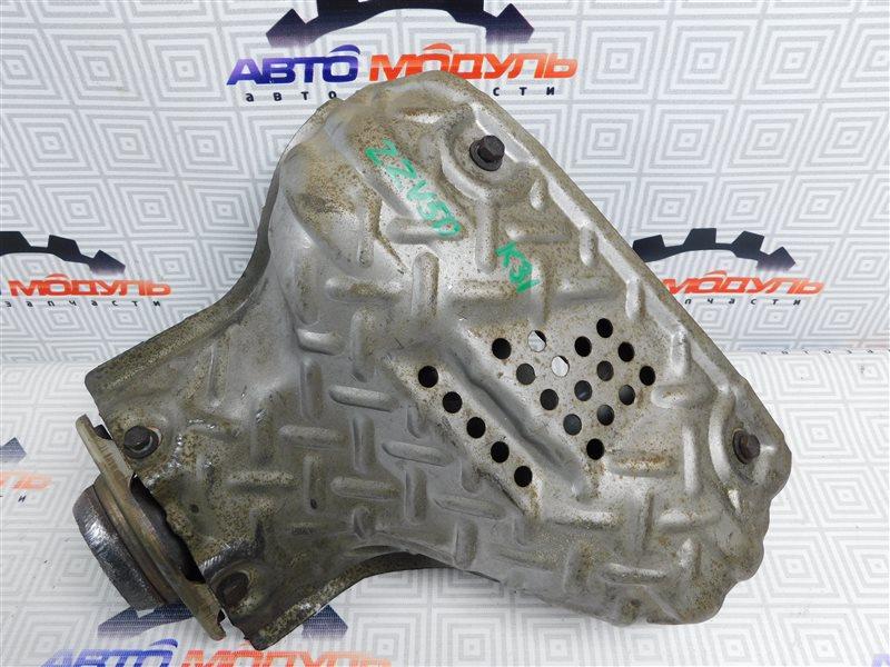Коллектор выпускной Toyota Vista Ardeo ZZV50-0039998 1ZZ-FE 2001