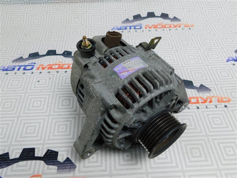 Генератор Toyota Vista Ardeo ZZV50-0039998 1ZZ-FE 2001