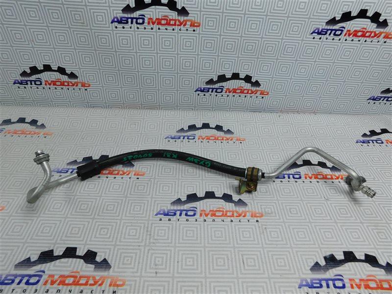 Трубки кондиционера Mazda Atenza GY3W-504025 L3 2006