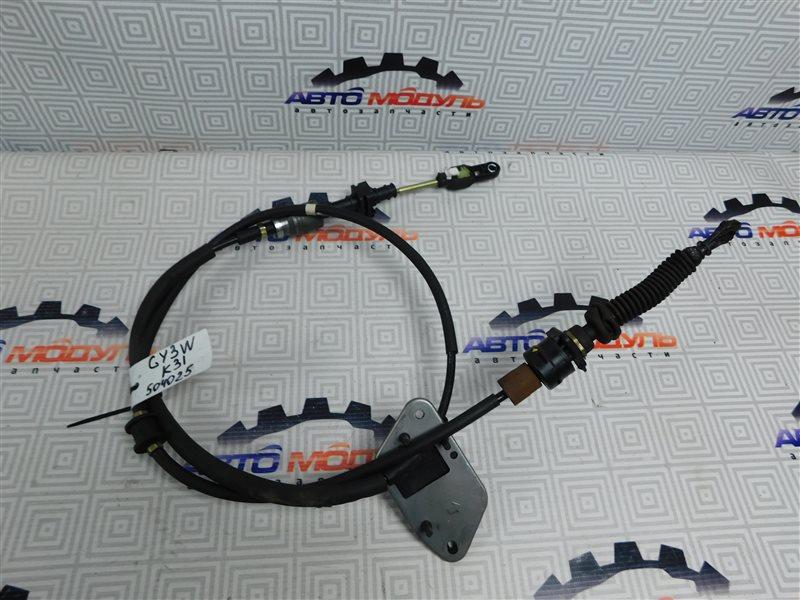 Трос переключения акпп Mazda Atenza GY3W-504025 L3 2006