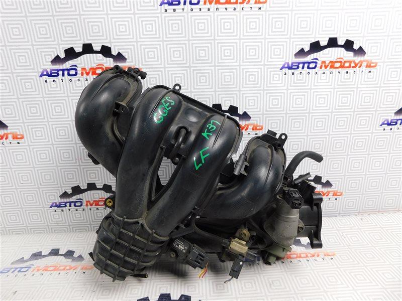 Коллектор впускной Mazda Atenza GGES-101145 LF 2003