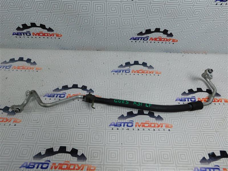 Трубки кондиционера Mazda Atenza GGES-101145 LF 2003
