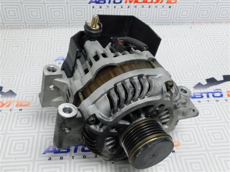 Генератор Mazda Atenza GGES-101145 LF 2003