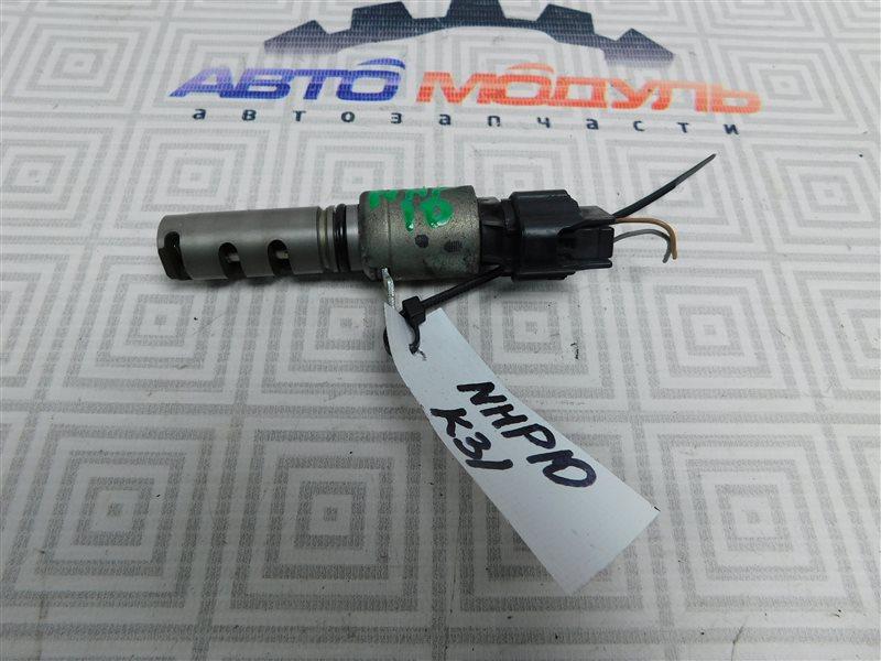 Клапан vvt-i Toyota Aqua NHP10-6102815 1NZ-FXE 2012