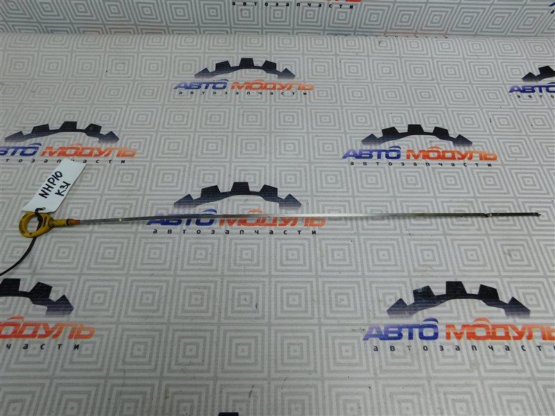 Щуп масляный Toyota Aqua NHP10-6102815 1NZ-FXE 2012