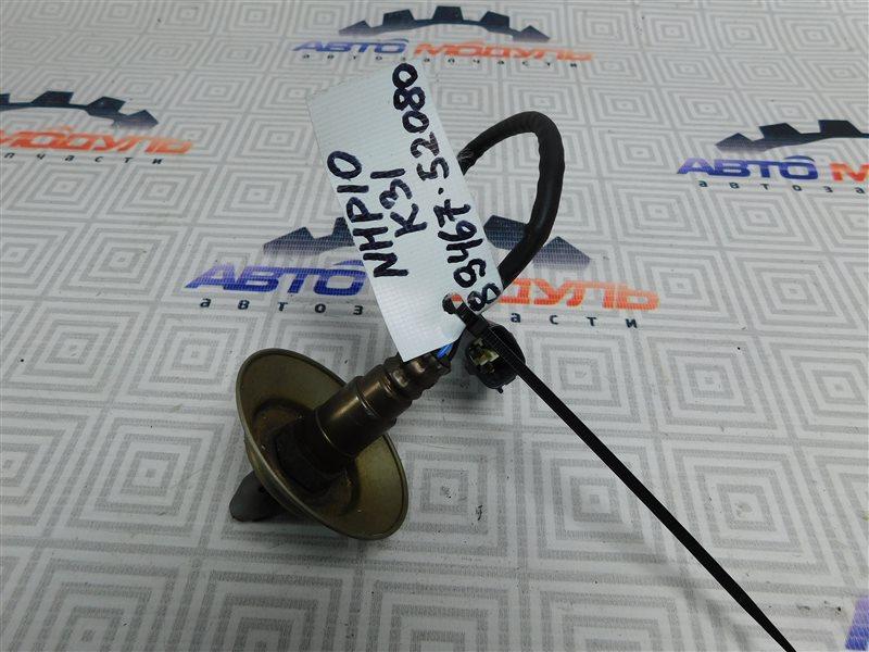 Датчик кислородный Toyota Aqua NHP10-6102815 1NZ-FXE 2012 верхний