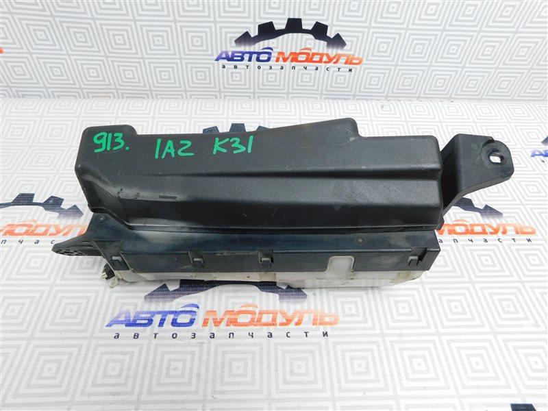 Блок предохранителей Toyota Avensis AZT250-0008342 1AZ-FSE 2003
