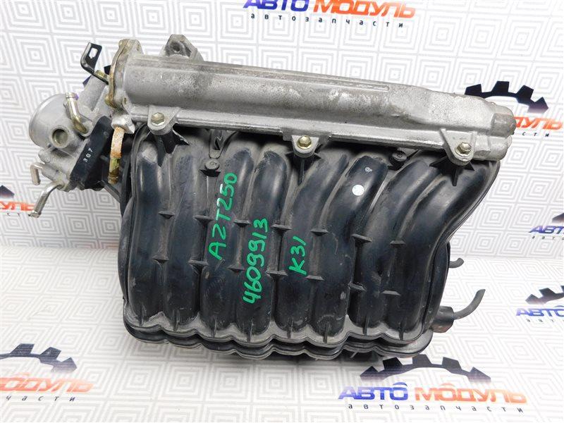 Коллектор впускной Toyota Avensis AZT250-0008342 1AZ-FSE 2003