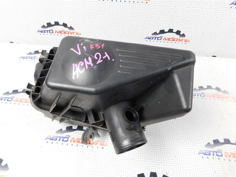 Корпус воздушного фильтра Toyota Ipsum ACM21-0070563 2AZ-FE