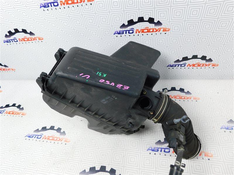 Корпус воздушного фильтра Toyota Vista Ardeo ZZV50-0039998 1ZZ-FE 2001