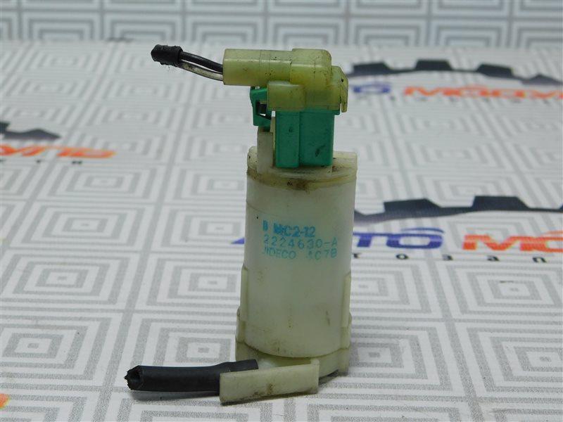 Мотор стеклоомывателя Honda Fit GD1