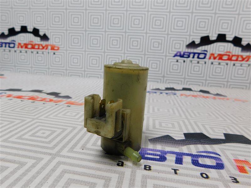 Мотор стеклоомывателя Honda Accord CM1
