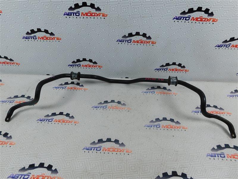 Стабилизатор Toyota Vista Ardeo ZZV50-0039998 1ZZ-FE 2001 передний