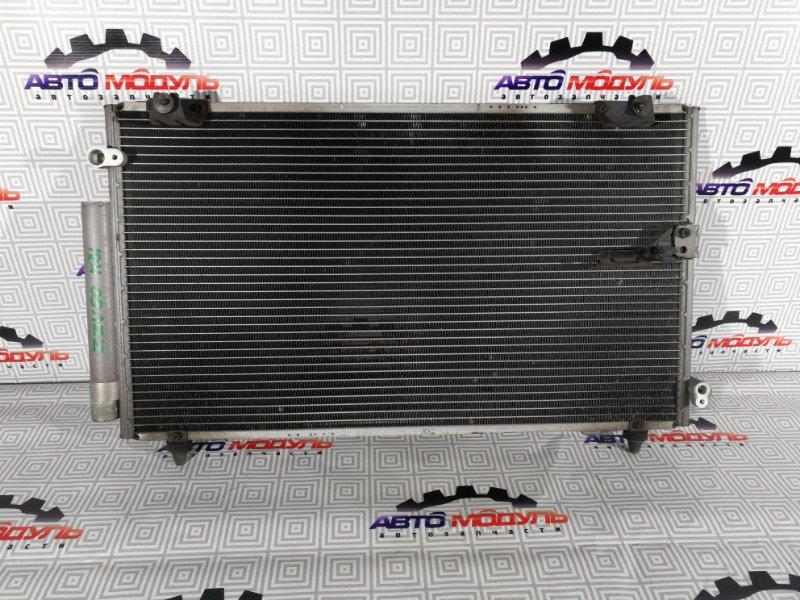 Радиатор кондиционера Toyota Vista Ardeo ZZV50-0039998 1ZZ-FE 2001