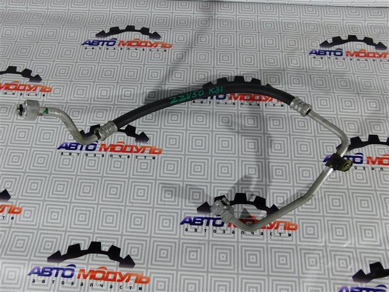 Трубки кондиционера Toyota Vista Ardeo ZZV50-0039998 1ZZ-FE 2001