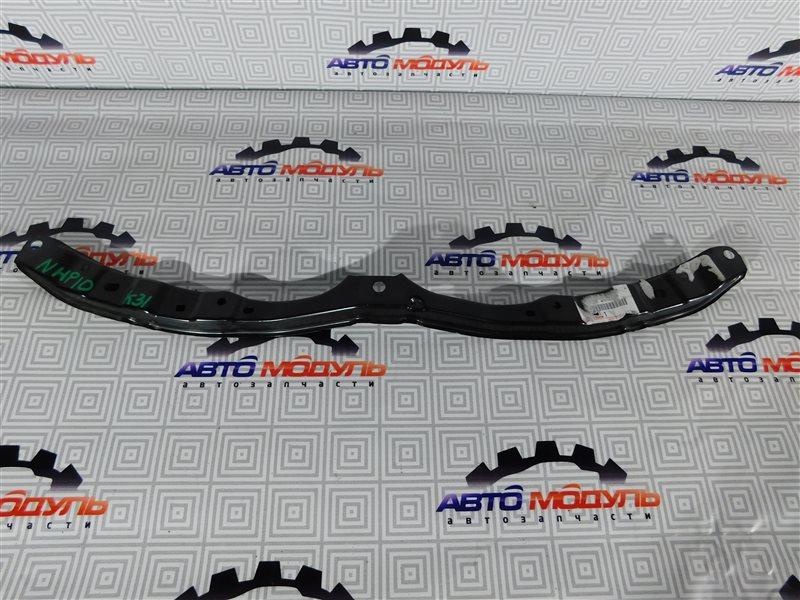 Усилитель бампера Toyota Aqua NHP10-6102815 1NZ-FXE 2012 передний