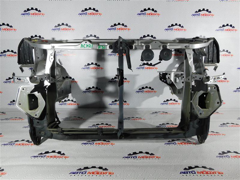 Телевизор Toyota Ipsum ACM21-0070563 2AZ-FE