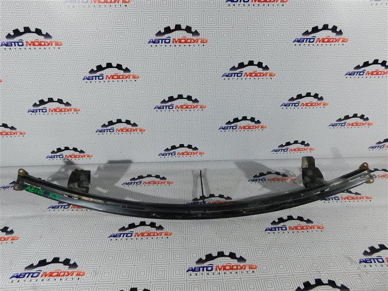 Усилитель бампера Toyota Corolla Ceres AE101-5295716 4A-FE 1996 передний
