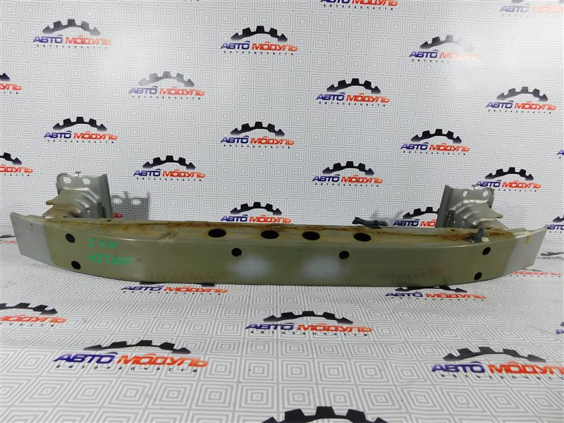 Усилитель бампера Toyota Avensis AZT250-0008342 1AZ-FSE 2003 передний