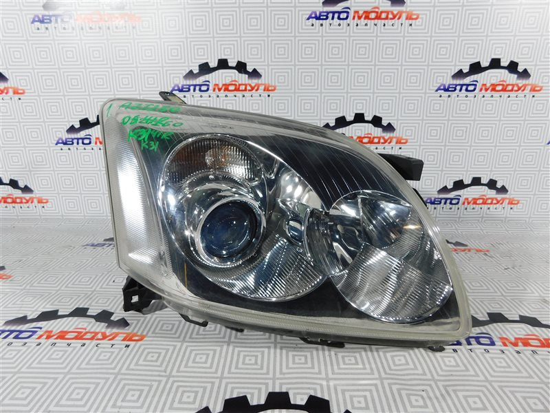 Фара Toyota Avensis AZT250-0008342 1AZ-FSE 2003 правая