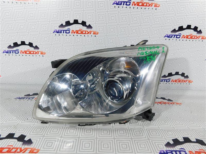 Фара Toyota Avensis AZT250-0008342 1AZ-FSE 2003 левая