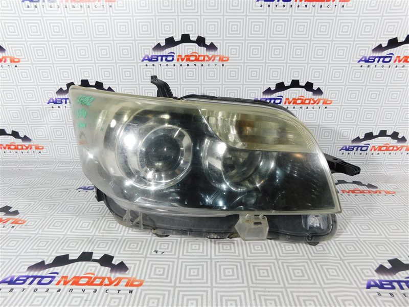 Фара Toyota Corolla Rumion ZRE152-1108791 2ZR-FE 2009 правая
