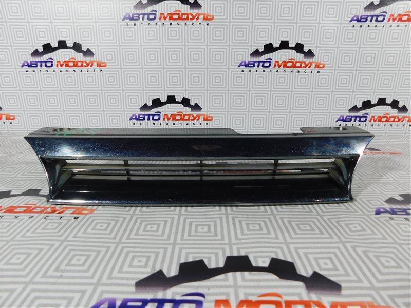 Решетка радиатора Toyota Corolla Ceres AE101-5295716 4A-FE 1996
