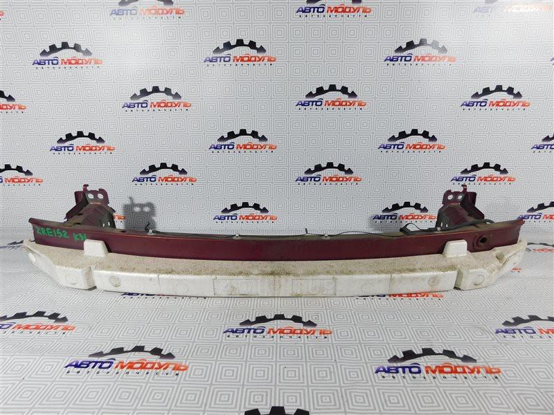 Усилитель бампера Toyota Corolla Rumion ZRE152-1108791 2ZR-FE 2009 передний