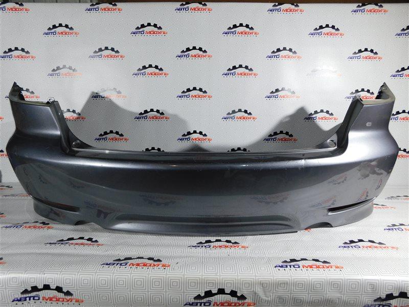 Бампер Mazda Atenza GGES-101145 LF 2003 задний