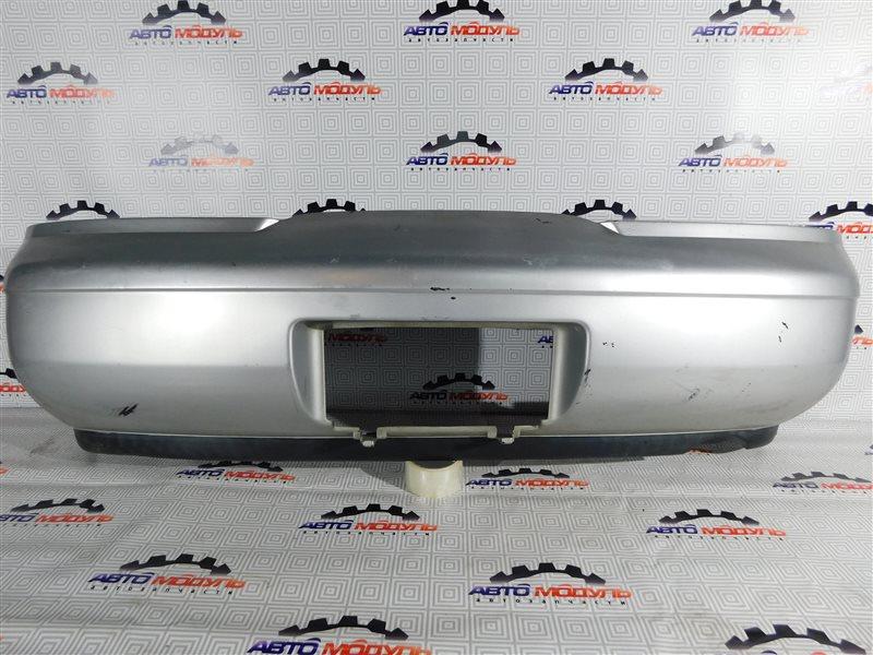 Бампер Toyota Corolla Ceres AE101-5295716 4A-FE 1996 задний