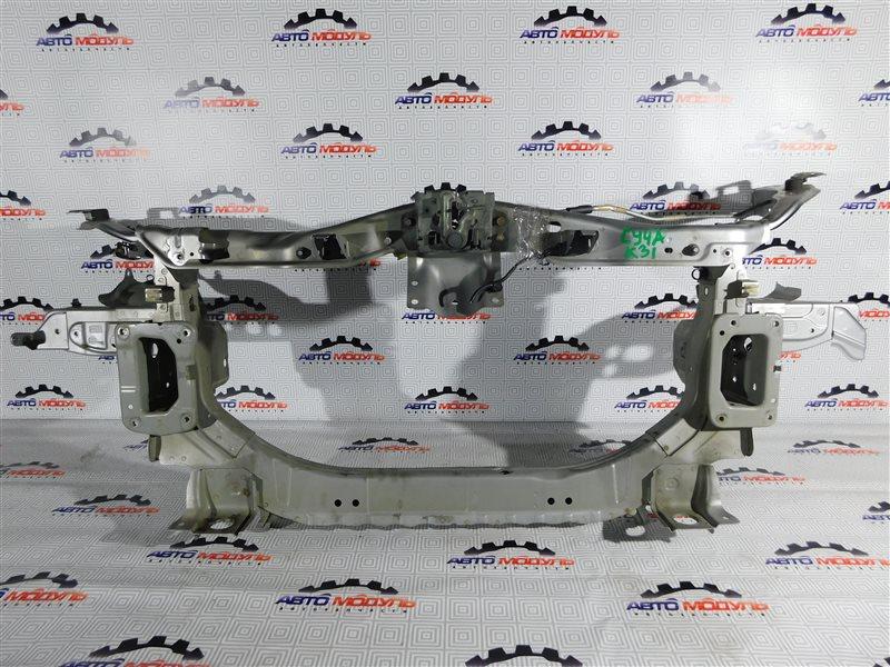 Телевизор Mitsubishi Lancer X CY4A-0111586 4B11 2008