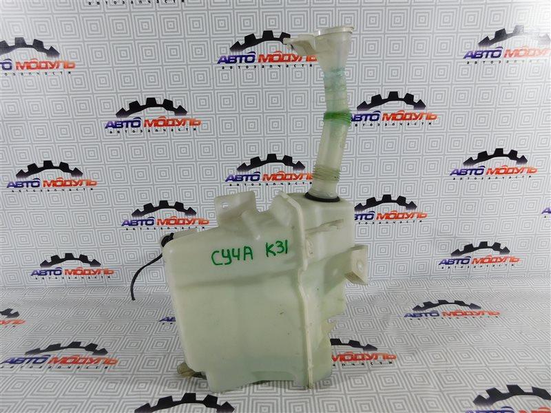 Бачок омывателя Mitsubishi Lancer X CY4A-0111586 4B11 2008
