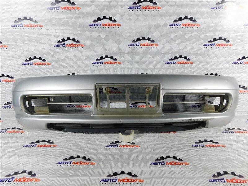 Бампер Toyota Corolla Ceres AE101-5295716 4A-FE 1996 передний