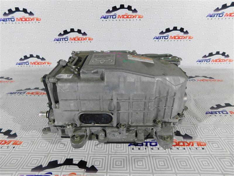 Инвертор Toyota Aqua NHP10-6102815 1NZ-FXE 2012