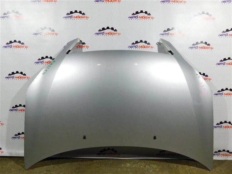 Капот Toyota Ipsum ACM21-0070563 2AZ-FE