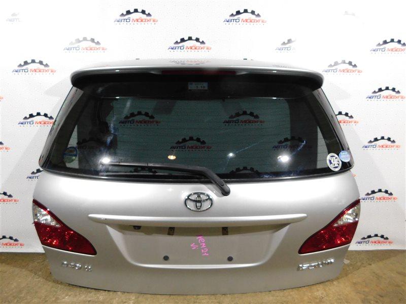 Дверь 5-я Toyota Ipsum ACM21-0070563 2AZ-FE задняя