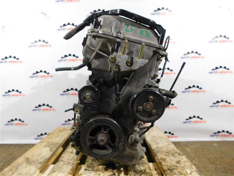 Двигатель Mazda Atenza GGES-101145 LF 2003