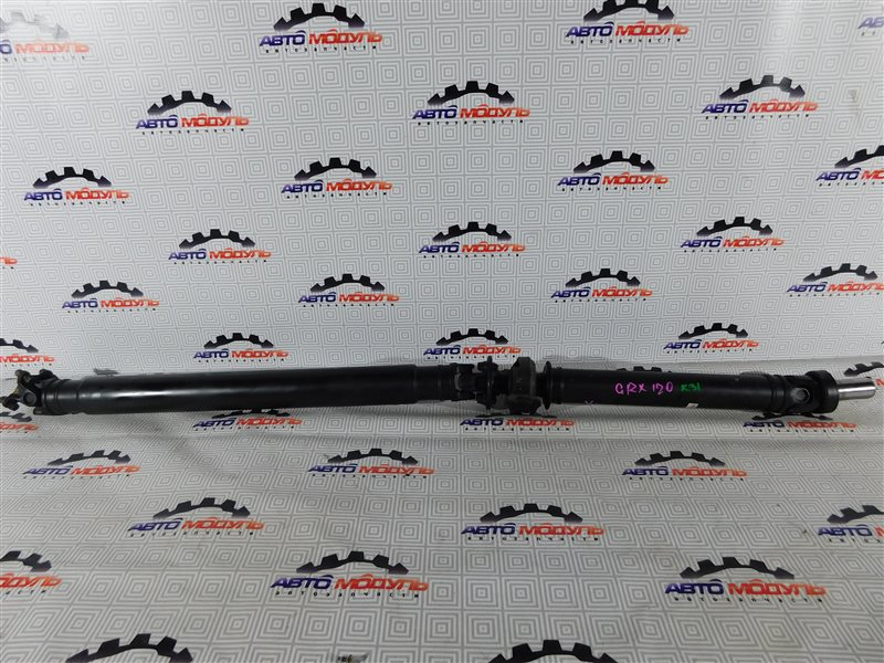 Кардан Toyota Mark X GRX120-0044217 4GR-FSE 2005 задний