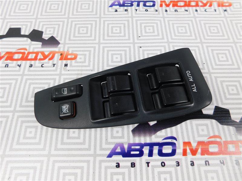 Блок упр. стеклоподьемниками Toyota Avensis AZT250-0008342 1AZ-FSE 2003 передний правый