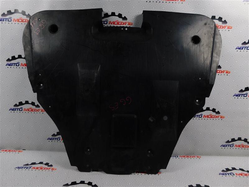 Защита двигателя Mazda Atenza GGES-101145 LF 2003
