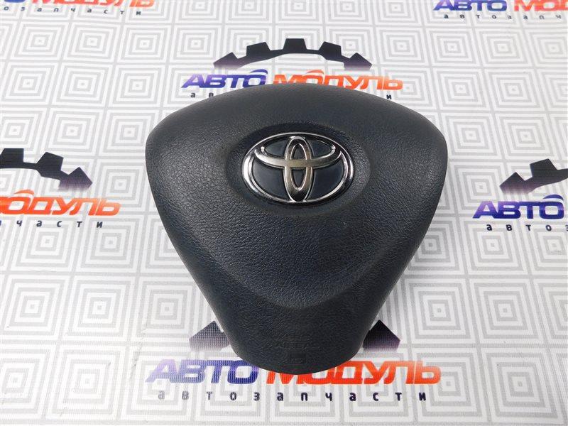 Airbag на руль Toyota Corolla Rumion ZRE152-1108791 2ZR-FE 2009