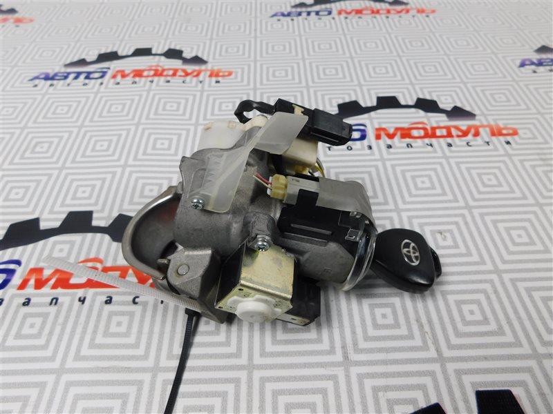 Замок зажигания Toyota Corolla Rumion ZRE152-1108791 2ZR-FE 2009